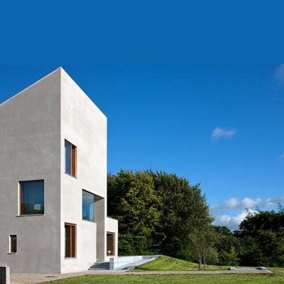 President's House, University of Limerick