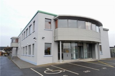 Office Development, Francis Street, Ennis, Co. Clare – Fit-Out