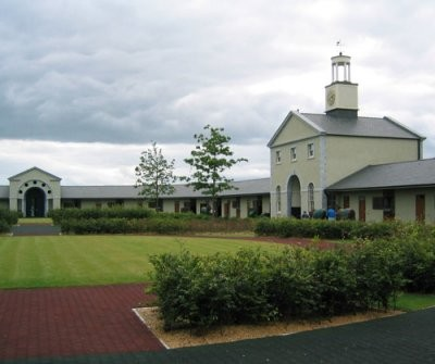 Ballydoyle Stables Complex, Co. Tipperary