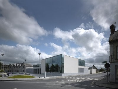 County Council Area Office, Library & Courthouse, Kilmallock, Co. Limerick