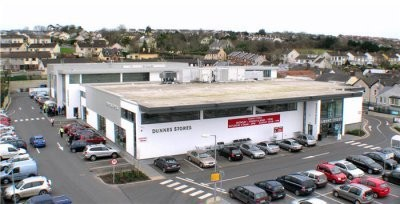 Dunnes Stores, Carrigaline, Co Cork – associated fit-out