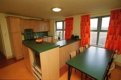 Dromroe Village Student Accommodation, University of Limerick – associated fit-out