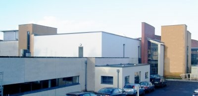 Extension to Operating Department, Mid-Western Regional Hospital, Limerick