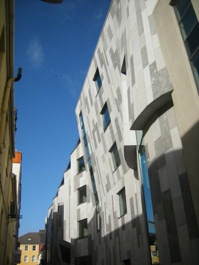 Beasly Street Hotel, Cork
