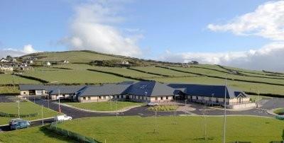 Community Hospital, An Daingean, Kerry