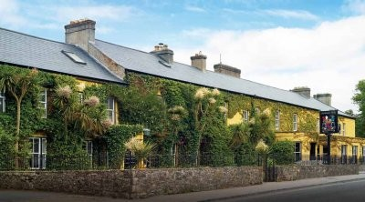Dunraven Arms Hotel, Adare, Co. Limerick