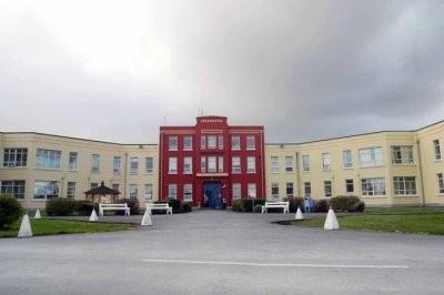 Ennis General Hospital