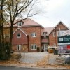 Cadogan Place Apartment Development, Horsham, West Sussex