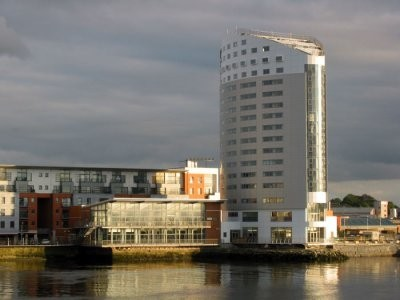 Clarion Hotel, Limerick