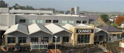 Dunnes Stores, Roscrea