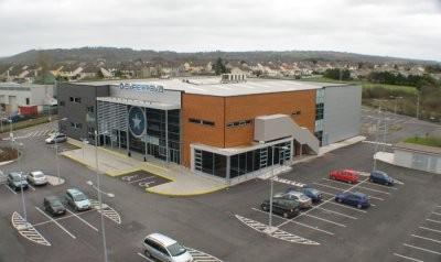 Leisure and Entertainment Complex, Ballincollig, Cork