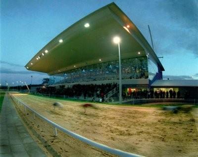 Cork Greyhound Stadium