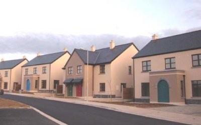 Árd na Mainistreach Residential Development, Quin, Co. Clare