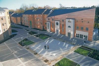 Dromroe Village Student Accommodation, University of Limerick