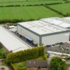 Masterlink Logistics Distribution Centre, Mallow, Co. Cork