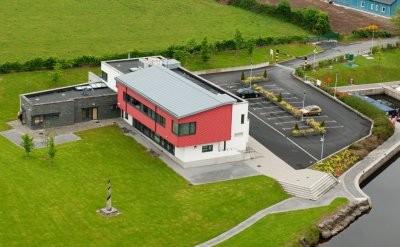 Waterways Ireland Regional Headquarters, Scarriff, Co. Clare