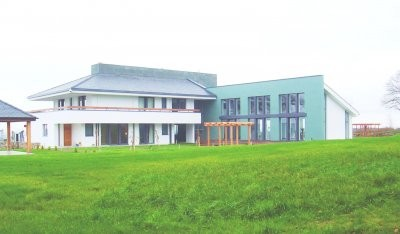 Stud Farm and Residence with Private Swimming Pool, Kildimo, Limerick