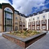 Tennis Village Student Accommodation, Co. Cork – associated fit-out