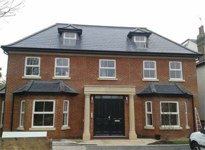 Apartment Development, Hersham, Walton-on-Thames