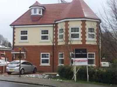 Apartment Development, Pinner, Harrow, London