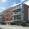 Apartment Development, Whiston Road, London E2