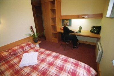 Dromroe Village Student Accommodation University Of