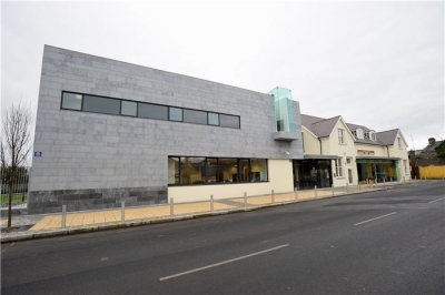 Rathkeale Library Amp Area Offices Co Limerick