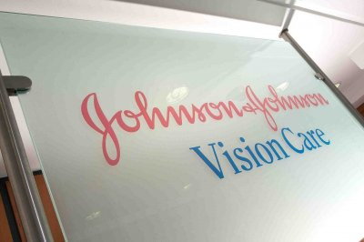 Johnson & Johnson Vision Care, Sunbury-on-Thames