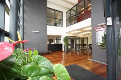 Rubicon Centre, Cork Institute of Technology, Cork – associated fit-out