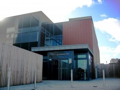 P.E.T. Scanning Unit, Cork University Hospital