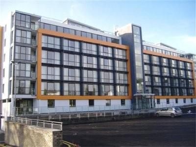 Clarion Suites, Limerick