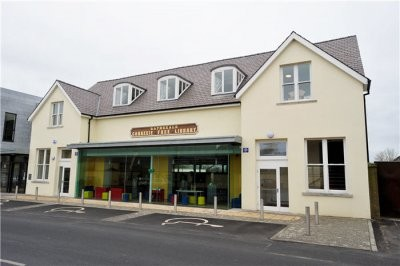 Rathkeale Library & Area Offices, Co. Limerick