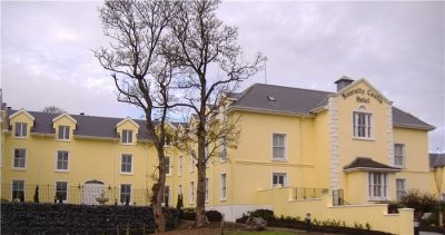 Bunratty Castle Hotel, Bunratty, Co. Clare