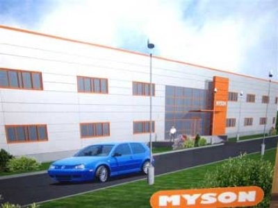Myson Heating Controls, Newcastlewest, Limerick