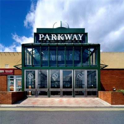 Dunnes Stores, Parkway Shopping Centre, Limerick