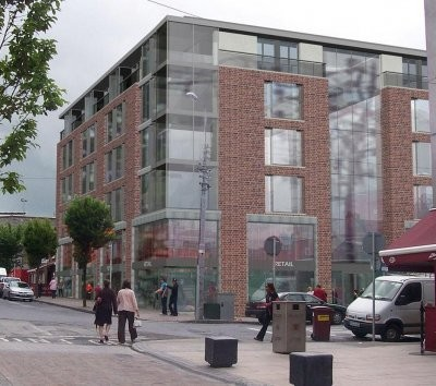 Mixed Development at Thomas Street, Limerick