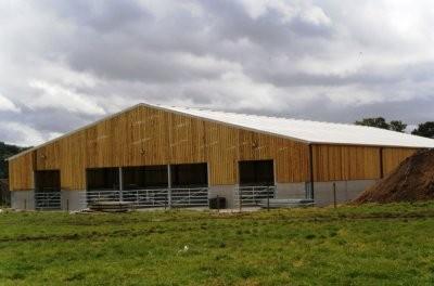 Agricultural Development, Uxbridge