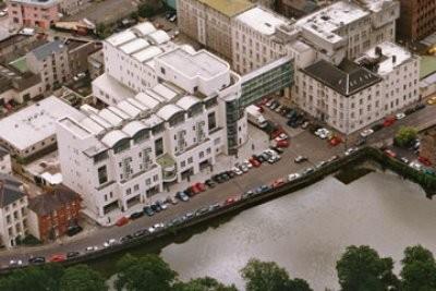 St. Anne's Ward, Mercy University Hospital, Cork